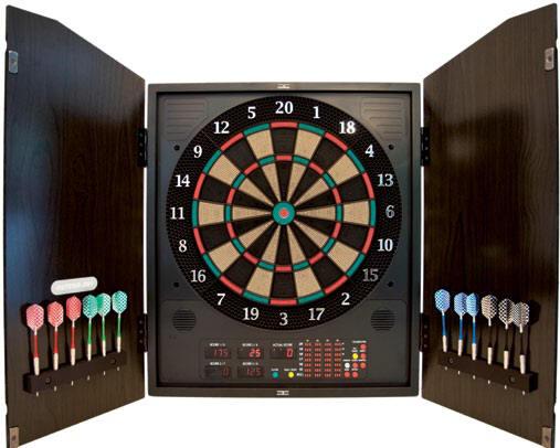 darts electronic. Black Bedroom Furniture Sets. Home Design Ideas